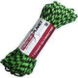 Paracord Planet 10 550lb Type III Viper Paracord