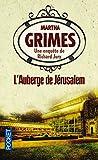 L'auberge de Jérusalem