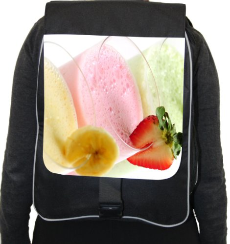 Rikki Knighttm Summer Fruit Smoothies Back Pack front-609182