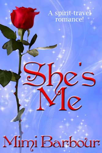 She's Me (The Vicarage Bench Series Book 1)