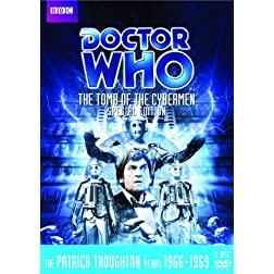 Doctor Who: The Tomb of the Cybermen (Special Edition)