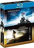 echange, troc Mémoires de nos pères + Lettres d'Iwo Jima [Blu-ray]