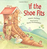 If the Shoe Fits (0805064664) by Jackson, Alison
