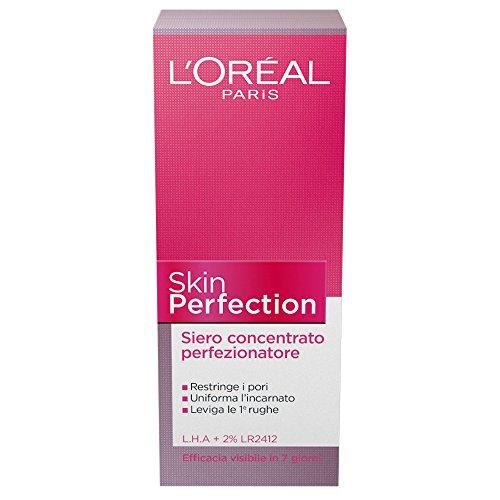 L'Oréal Paris Skin Perfection Siero Concentrato Perfezionatore, 30 ml