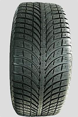 Original BMW Winterreifen Michelin Latitude Alpin LA2 255/50 R19 107V mit RSC für X5 F15 von BMW bei Reifen Onlineshop
