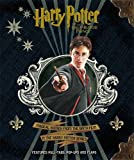 Harry Potter and the Half-Blood Prince Deluxe Gift Book (Harry Potter 6 Film Tie in)