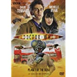 Doctor Who: Planet of the Dead ~ David Tennant