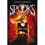 The Spook's Blood: Book 10 (Wardstone Chronicles)by Joseph Delaney