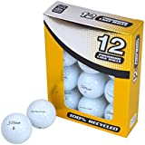 Second Chance Titleist Pro V1 Lake Golf Balls (Pack of 12) - White