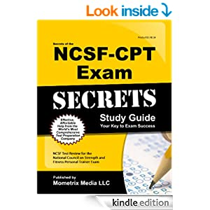 NCSF Study Guide Flashcards | Quizlet