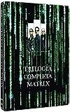 Trilogía Matrix - Edición Metálica [Blu-ray]