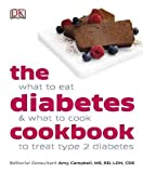 THE DIABETES COOKBOOK by Campbell, Amy ( Author ) on Jul-19-2010[ Hardcover ]