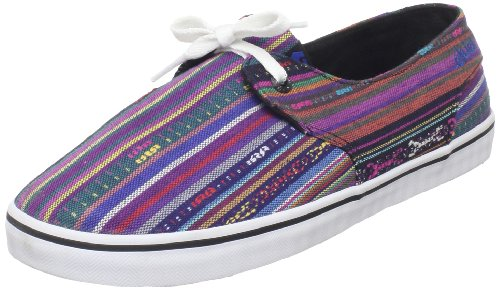 Etnies Women's Suzy Slip-on Skate Shoe,Assorted,8 M US