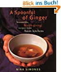 A Spoonful of Ginger: Irresistible, H...