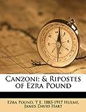 Canzoni; & Ripostes of Ezra Pound