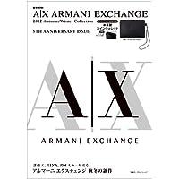 A|X ARMANI EXCHANGE 表紙画像