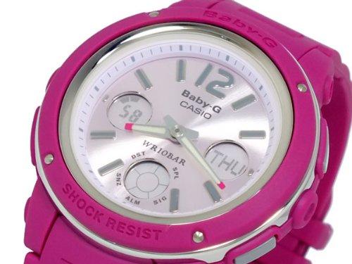 Casio CASIO baby G baby-g watch BGA150-4B [parallel import goods]