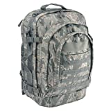 SOC Gear Bugout Bag - 600 Denier Poly/Canvas - Coyote Brown