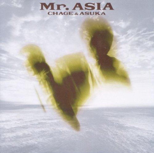 Mr. ASIA【初回生産限定盤】