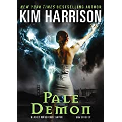 Pale Demon (The Hollows)