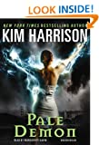 Pale Demon (Hollows (Blackstone Audio))