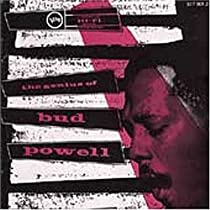 ♪ The Genius of Bud Powell  / Bud Powell