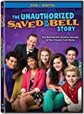 The Unauthorized Saved By The Bell Story [DVD]