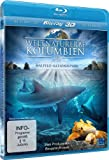 Image de Weltnaturerbe Kolumbien 3d - Malpelo Nationalpark [Blu-ray] [Import allemand]