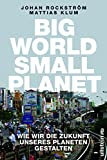 Big World Small Planet