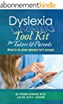 Dyslexia Tool Kit for Tutors and Pare...