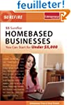 55 Surefire Homebased Businesses You...