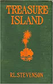 How To Tell A First Edition Treasure Island