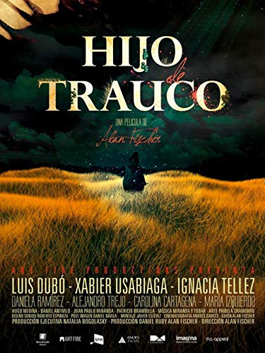 Hijo de Trauco on Amazon Prime Video UK