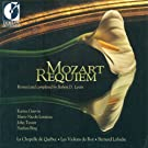 Mozart, W.A.: Requiem in D minor, K. 626