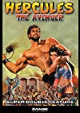 Hercules the Avenger & Hercules & The Black Pirate [DVD] [Region 1] [US Import] [NTSC]