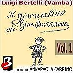 Gian Burrasca, Volume 1 | Luigi Bertelli