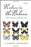 Nature in the Balance: The Economics of Biodiversity