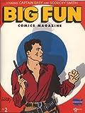 Big Fun Comics Magazine No. 2 (2004)