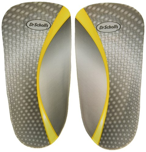 Dr. Scholl's Custom Fit Orthotic Inserts, CF 130