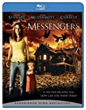 Cover art for  The Messengers [Blu-ray]