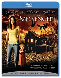 NEW Corbett/mcdermott - Messengers (Blu-ray)