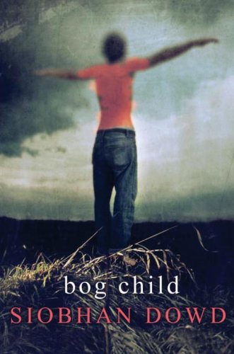 Bog Child cover image