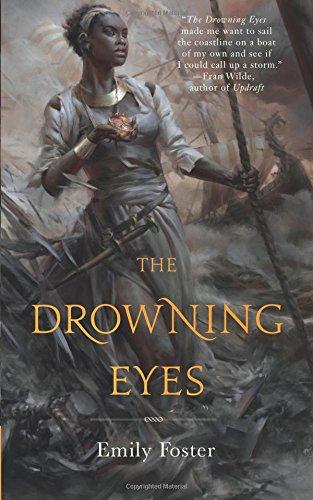 The Drowning Eyes PDF