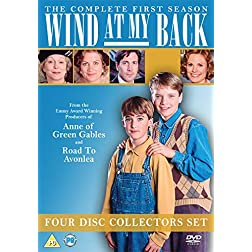 Wind At My Back - Complete First Series - 4 Disc Collectors Edition