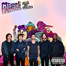 Payphone [feat. Wiz Khalifa] [Explicit]