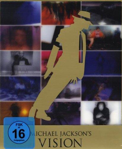 Michael Jackson's Vision [DVD] [2010]