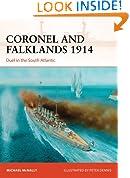 Coronel and Falklands 1914 (Campaign)