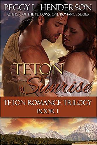 Free – Teton Sunrise