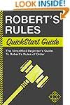 Robert's Rules: QuickStart Guide - Th...