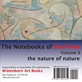 img - for Paul Klee. The Notebooks of Paul Klee. Volume 2. The nature of nature. book / textbook / text book